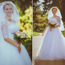 Wedding photographer Lesya Garbar (OlgartPhotograph). Photo of 11.08.2015