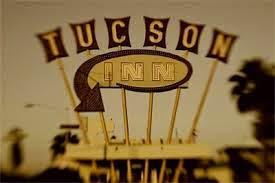 Tucson Prince road inn image