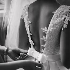 Свадебный фотограф Мария Ан (Anmasher). Фотография от 28.10.2017