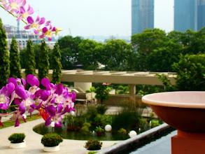 Photo: 018-Le Marina Mandarin à Singapour