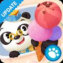 La Heladería del Dr. Panda icon