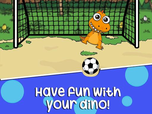 Virtual Pet: Dinosaur life 4.1 screenshots 10