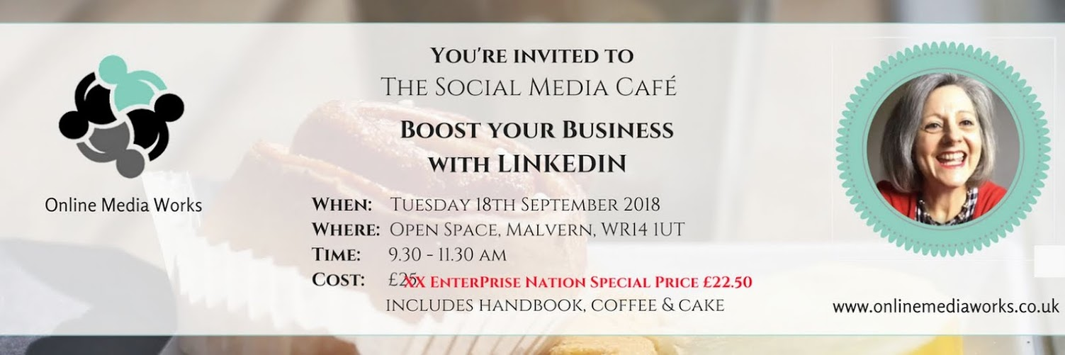 EN Boost your Business with LinkedIn