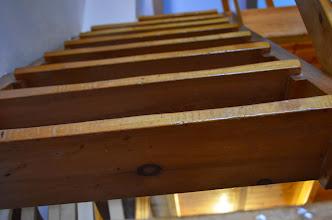 Photo: 4. Infinito - Escaleras al infinito - Grupo Calculo