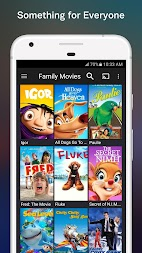 Tubi TV - Free Movies & TV APK screenshot thumbnail 2