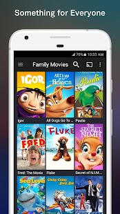 Tubi TV - Free Movies & TV Screenshot