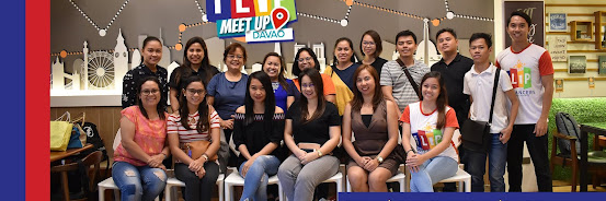 FLIP Davao Meetup