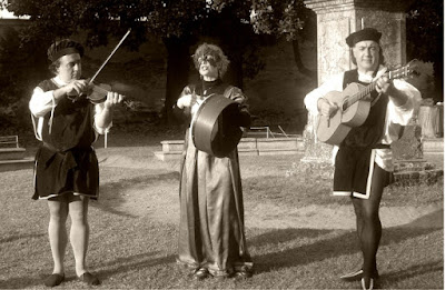 Musica medievale di holidays74