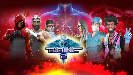 Bio Inc. Nemesis - Plague Doctors apkdebit screenshots 6