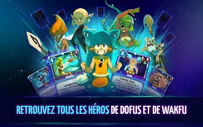 KROSMAGA – The WAKFU Card Game APK Download – Free Card GAME for Android 9