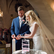 Wedding photographer Anna Lauridsen (lauridsen). Photo of 08.12.2016