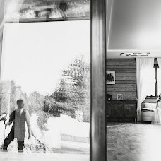 Wedding photographer Kirill Urbanskiy (Urban87). Photo of 29.08.2018