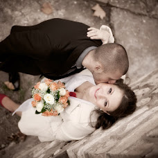 Wedding photographer Krassy Andreev (KrassyAndreev). Photo of 01.02.2014
