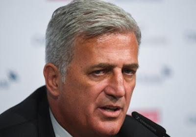 Officiel: Vladimir Petkovic quitte la Nati pour Bordeaux
