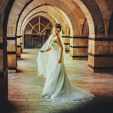 Wedding photographer Tayfun Öztürk (ztrk). Photo of 11.04.2015