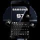 Teclado para Galaxy S7 para PC Windows
