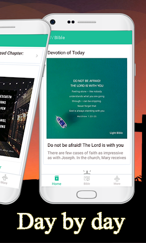 Download KJV Bible – study offline daily Holy Bible audio APK latest