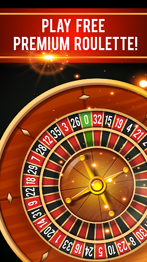 Roulette VIP - Casino Vegas: Spin free lucky wheel apkpoly screenshots 1