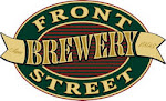 Logo for The Front Brewery