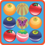 Fruit And Butterfly Mania 1.0 Apk