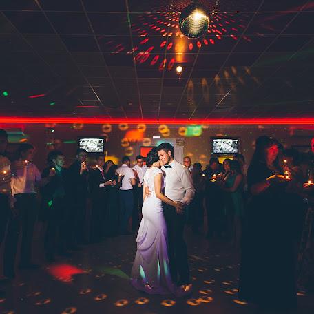 Wedding photographer Andrey Uvarov (AndreyUvarow). Photo of 17.08.2015