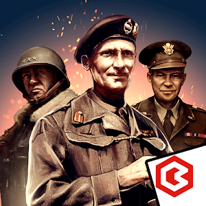 Call of War WW2 Strategy Game Multiplayer RTS 0.79 by Bytro Labs logo