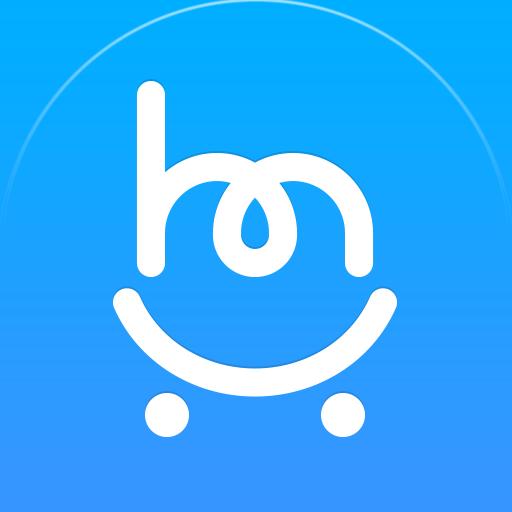 中古車・バイクの個人間取引ならフリマアプリのハロマ 購物 App LOGO-硬是要APP