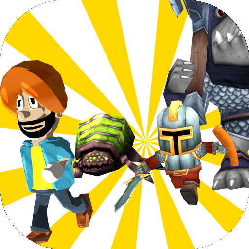 Happy Singh Adventures 冒險 App LOGO-APP開箱王