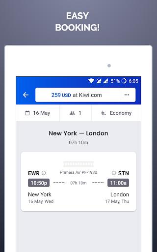Cheap Flights - FareFirst 3.1.1 screenshots 15