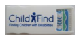 Child Find Bandaids