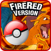 Pokemoon fire red  - Free GBA Classic Game