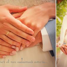 Wedding photographer Lesya Garbar (OlgartPhotograph). Photo of 31.07.2014