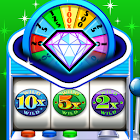 Lucky Wheel Slots icon