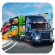 Euro Car Transporter & Car Parking Game (game)