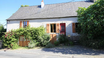 maison à Millay (58)