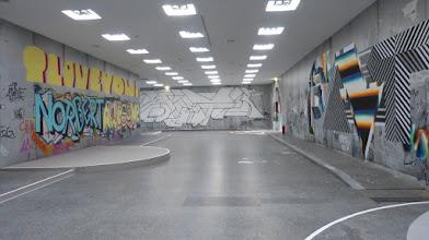 Photo: BundeskunstHALL OF FAME