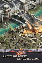 Last Empire - War Z: Strategy APK screenshot thumbnail 13