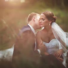 Wedding photographer Aleksey Dackovskiy (Dack). Photo of 20.08.2014
