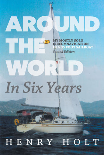 Around the World in Six Years cover