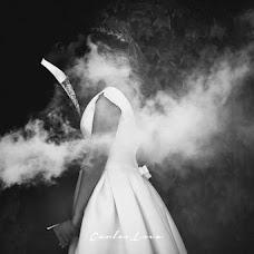 Wedding photographer Carlos Lova (carloslova). Photo of 01.12.2016