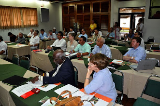 Photo: Workshop participants