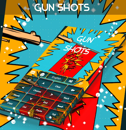 Gun Shots Prank Keyboard 1.224.1.81 screenshot 933444