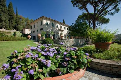 Lavish Villa, Florence
