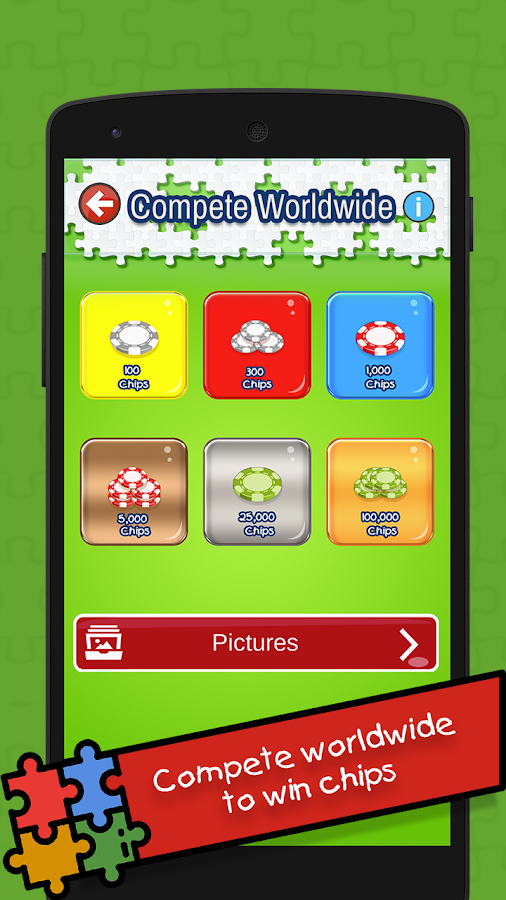 """Puzzle THIS!"" Fun Jigsaw Game- screenshot"