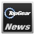 Top Gear - News icon