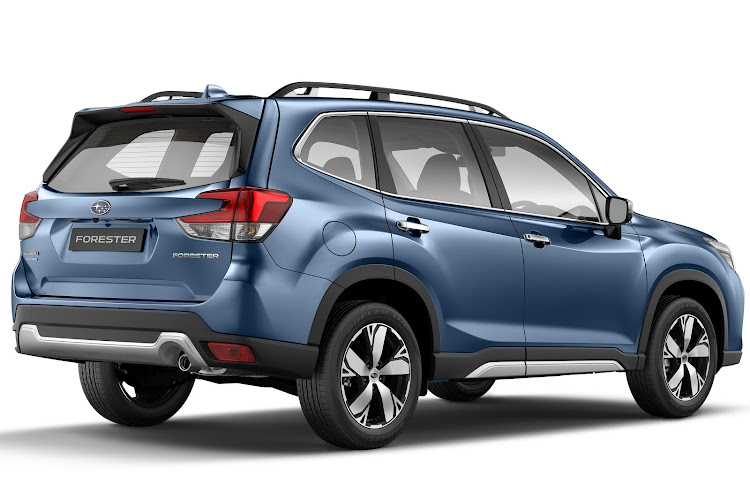 Subaru SA announces prices, details of new Forester SUV