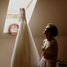 Wedding photographer Marcin Bałaban (eyeofsmile). Photo of 14.07.2017
