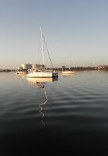 Photo: Early morning Daytona Beach, Florida