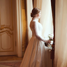 Wedding photographer Olga Grigoreva (OlyaW). Photo of 22.10.2014