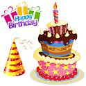 WAStickerApps - Birthday Stickers icon